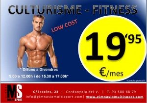 Low Cost_MultiSport