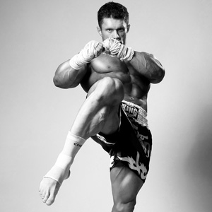 Kick Boxing - Full Contact